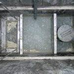 グリーストラップ清掃軽減に、グリーストラップ浄化装置を設置しました